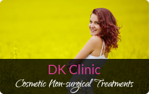 DK Clinic. Cosmetic Non-surgical Treatments